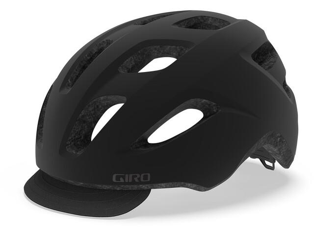 Giro Cormick MIPS Helmet matte black/dark blue